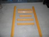 XIZI OTIS Moving walk pallet frame L48034047A/B, L48034049A, L480